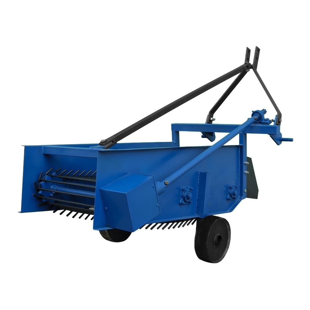 Картофелевыкапыватель транспортерный ДТЗ-1Т-50 (без кардана) - 2