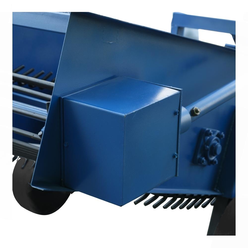Картофелевыкапыватель транспортерный ДТЗ-1Т-50 (без кардана) - 3