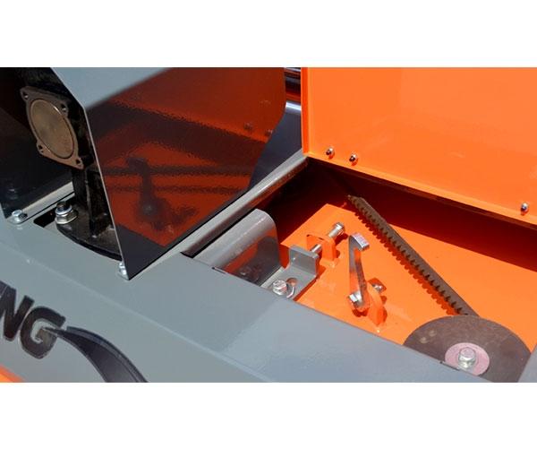 Косилка тракторная навесная-коса финишная (без функции измельчения) G.FM 150 - 2