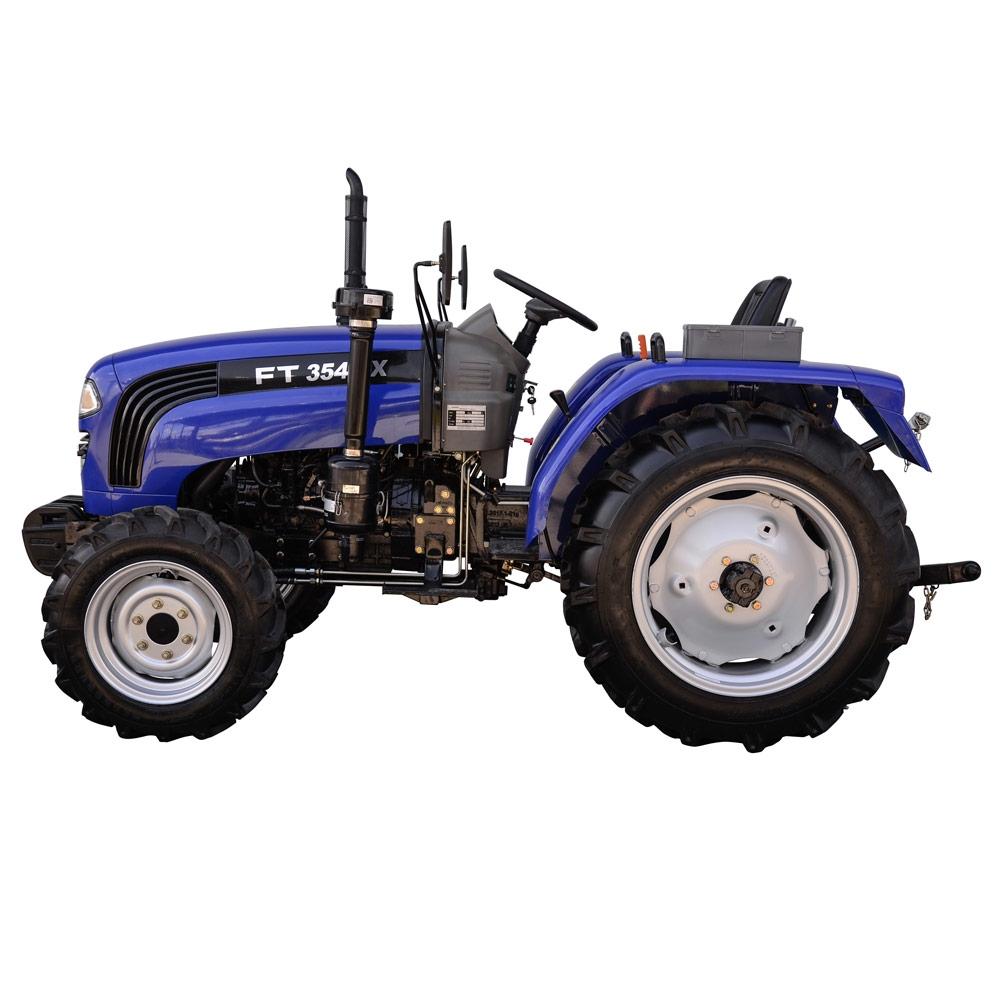 Трактор FT354HX - 3