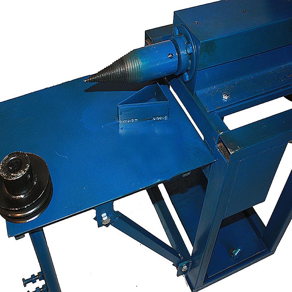 Дровокол с приводом от электродвигателя (конус 80 мм) - 2
