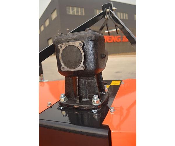 Косилка тракторная навесная-коса финишная (без функции измельчения) FM 120 - 3