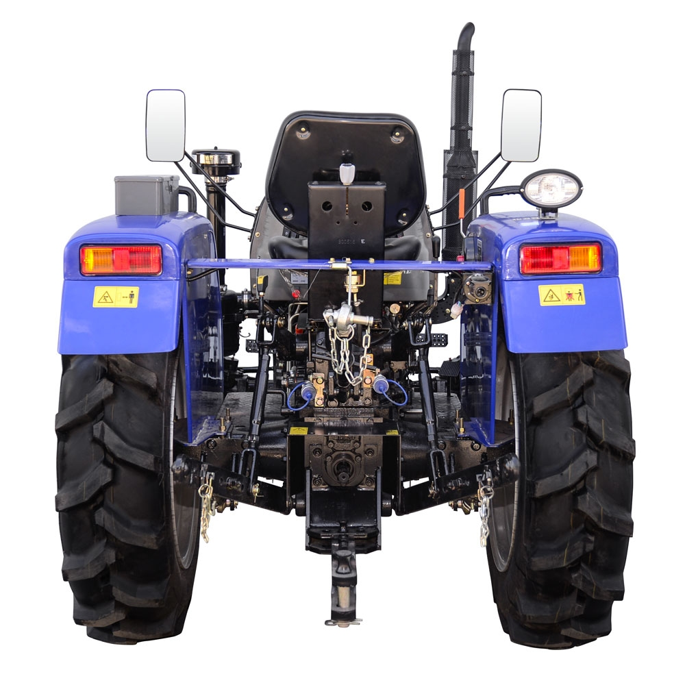 Трактор FT354HX - 5