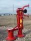 Косилка роторная Wirax 1,35 без кардана без защиты - 2