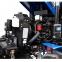Минитрактор JMT 3244HSM - 8