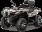 Квадроцикл CF Moto CFORCE 450 MAX EPS - 1